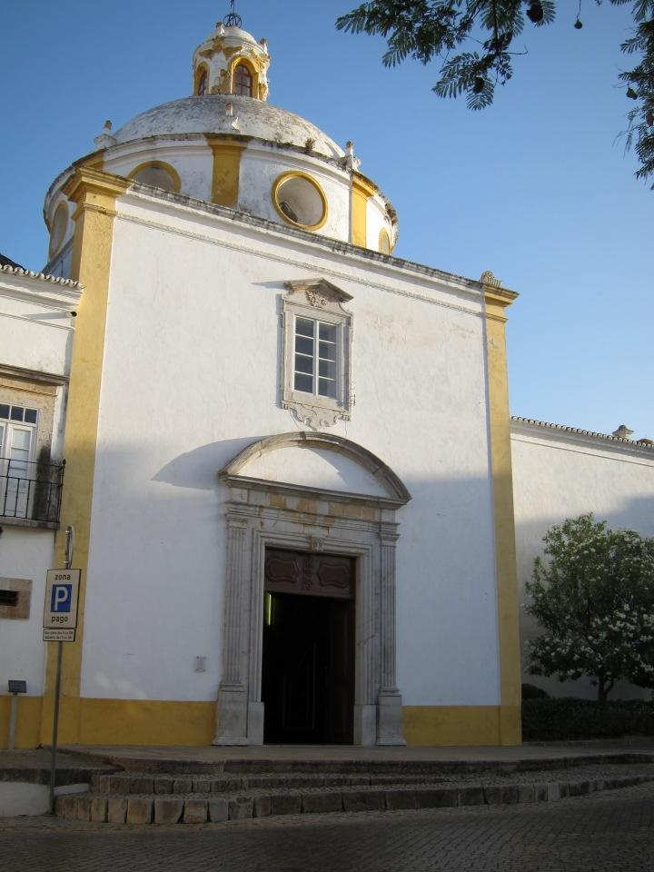 Kirken i Tavira